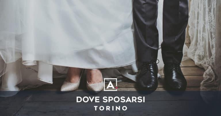 Dove sposarsi a Torino: le migliori location per matrimoni