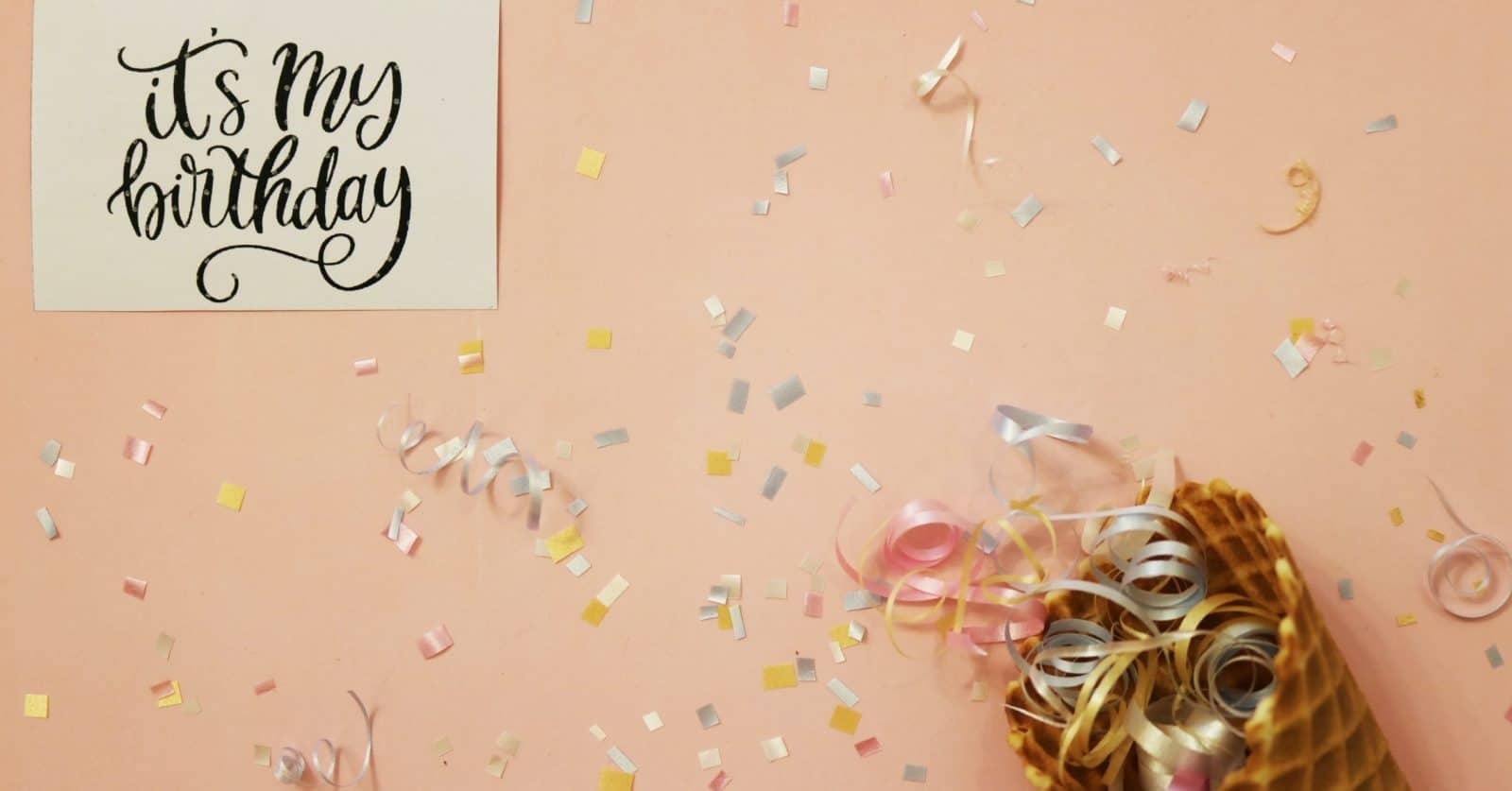 Inviti di compleanno: esempi da inviare anche con WhatsApp!