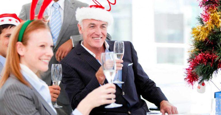 Festa di Natale aziendale: idee per organizzare l'evento