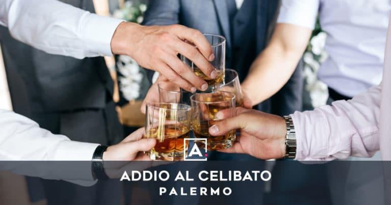 Locali per addio al celibato a Palermo