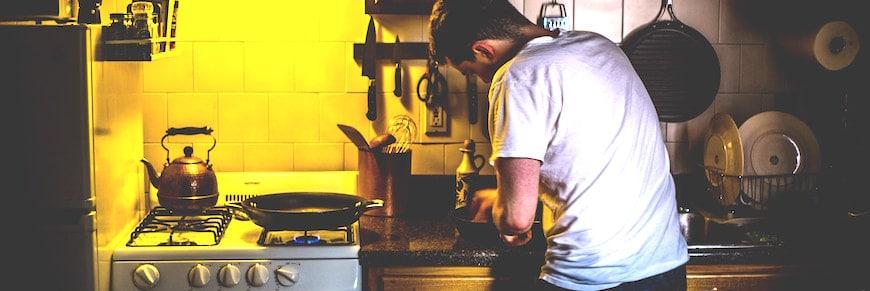 quanto guadagna un cuoco a domicilio