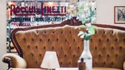 Osteria Milano – Deliri Gastronomici®