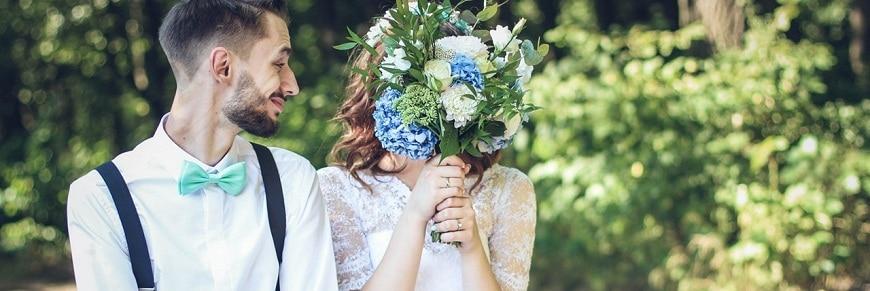perché scegliere un wedding designer