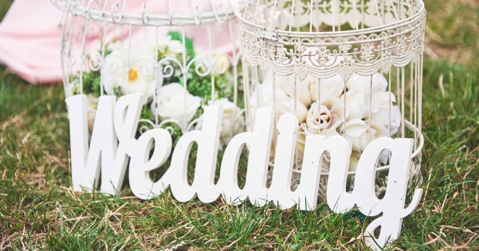 Wedding designer: il significato e cosa fa per i matrimoni