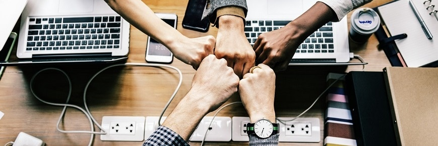 team building attività