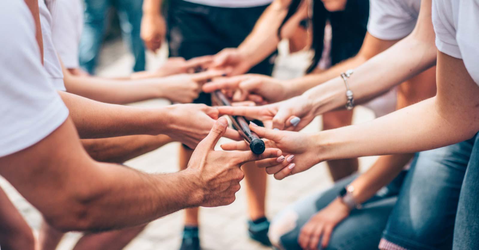 Team building aziendali: significato e definizione