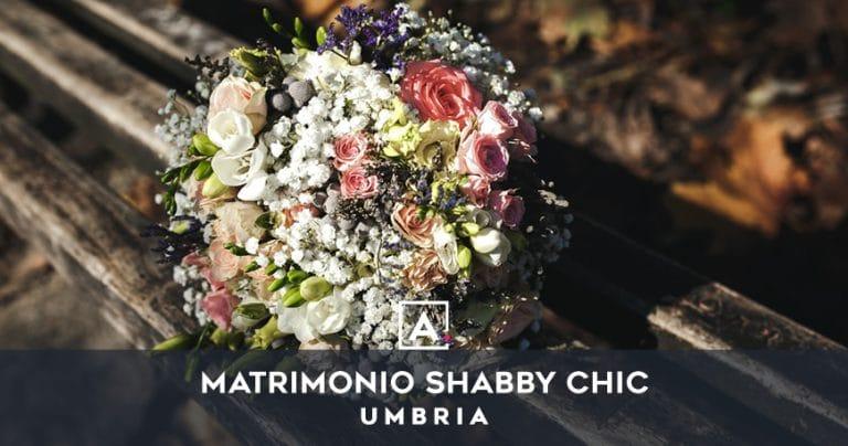 Location per matrimoni shabby chic in Umbria