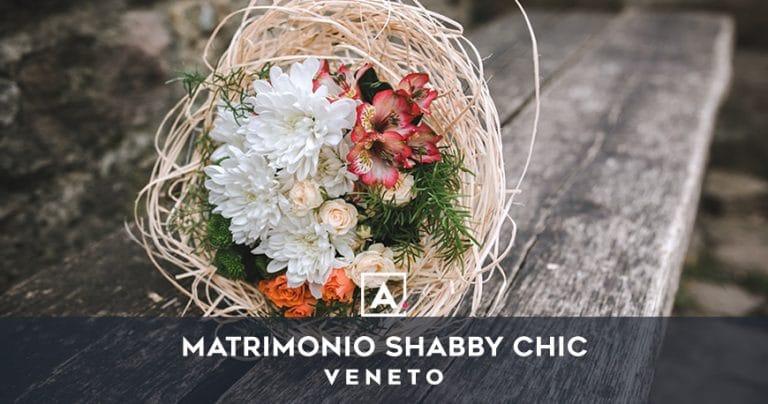 Location per matrimoni shabby chic in Veneto