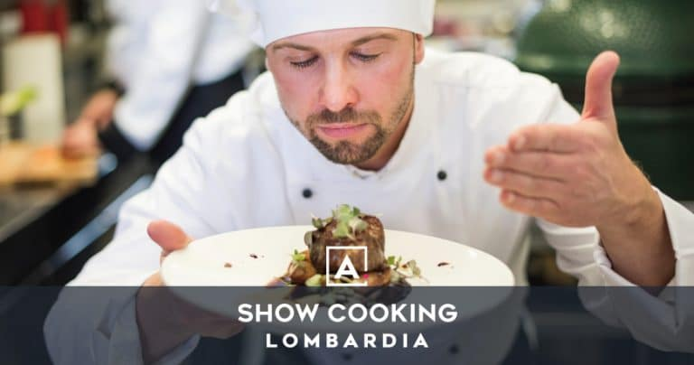 Cooking team building a Milano ed in Lombardia