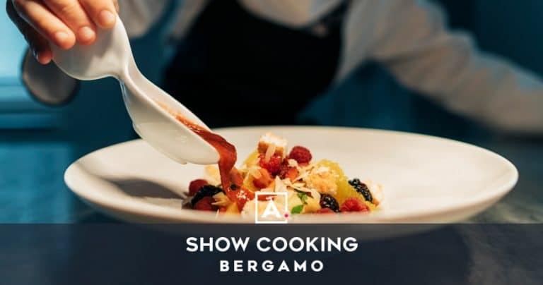Cooking team building a Bergamo e dintorni