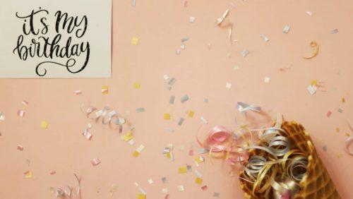 inviti di compleanno
